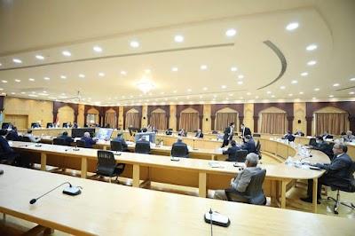 تعرف على أهم قرارات اجتماع المجلس الأعلى للجامعات اليوم