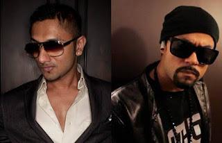 Honey Singh & Bohemia were first few popular names