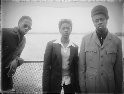 Fugees Announce Reunion and First World Tour in 15 Years