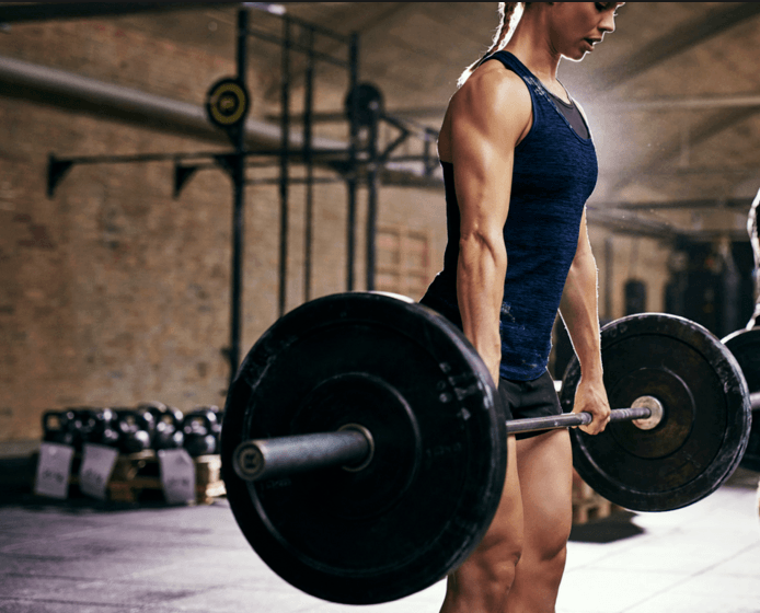 How Many Sets and Reps Should You Do?-NICK RANA