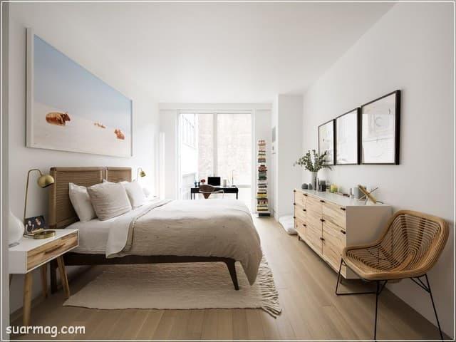 غرف نوم مودرن 10 | Modern Bedroom 10