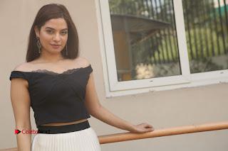 Telugu Actress Tanya Hope Stills at Appatlo Okadundevadu Audio Launch  0340.JPG