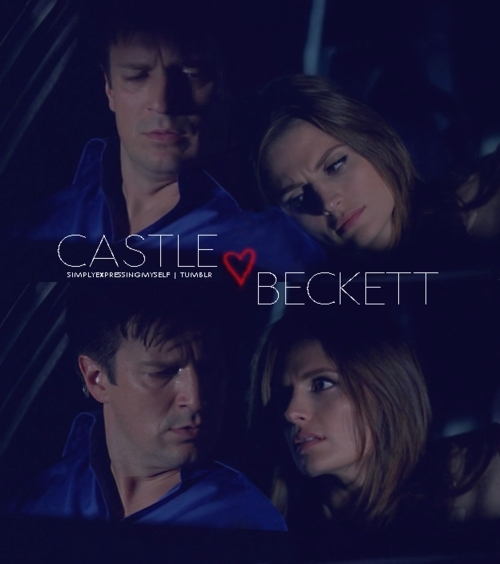 Castle FanFiction Archive