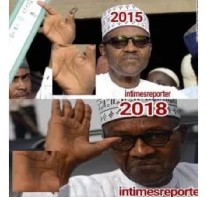 Buhari/Jubril: Nnamdi Kanu release proof backing up his claim
