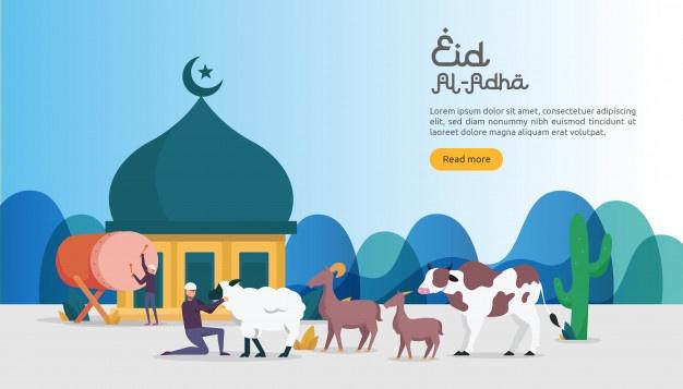 Idul Adha 1442 Selasa 20 Juli 2021