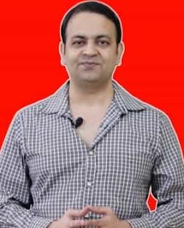 Vedant Malhotra