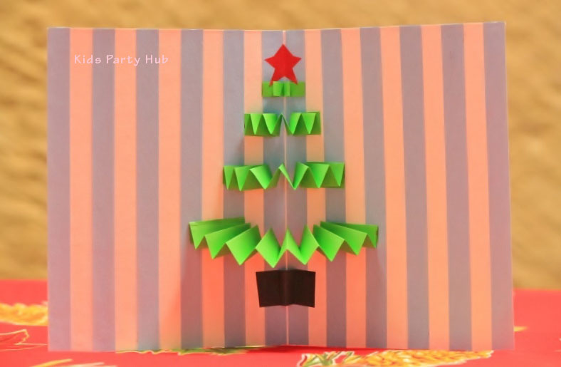 how to make cool things with construction paper