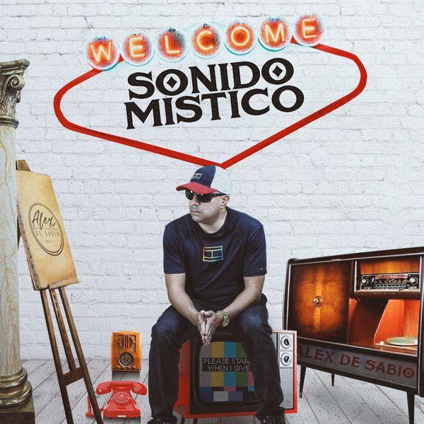Alex de Sabio – Sonido Místico (Single) 2021 (Exclusivo WC)