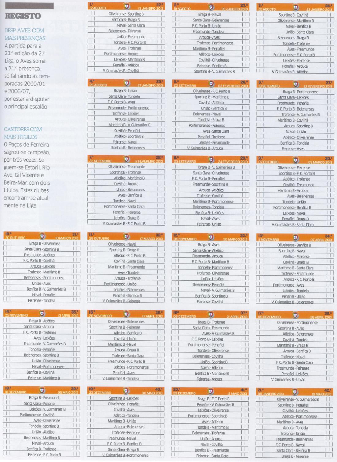 """... Results for """"Calendario Liga Sagres 2015 2016"""" – Calendar 2015"""