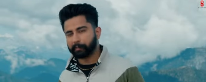 किस्मत (Qismat) Lyrics by Varinder Brar in hindi