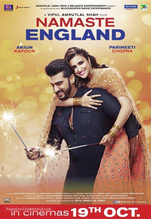 Namaste England 2018 Hindi WEB DL 480p 720p 1080p Download