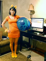 disfraz Mozilla