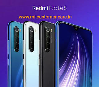 What is the price-review of Redmi Note 8?