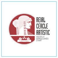 Reial Cercle Artístic de Barcelona Logo - Free Download File Vector CDR AI EPS PDF PNG SVG
