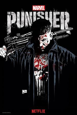 Marvel's The Punisher TV Series