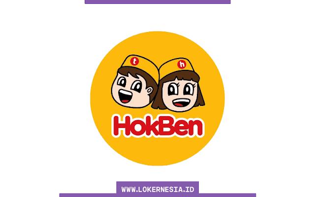 merupakan jaringan restoran makanan cepat saji yang menyajikan makanan bergaya Jepang yan SUMSEL LOKER: Lowongan Kerja Terbaru HokBen Agustus 2021