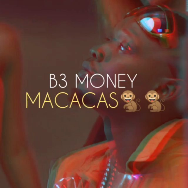 B3 Money - Macacas