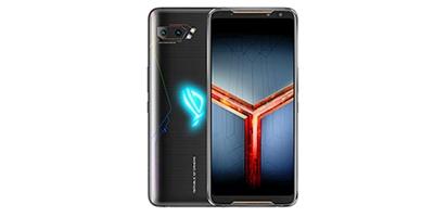 Cara Screenshot Asus ROG Phone II ZS660KL