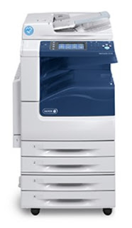 Xerox WorkCentre 7220i7225i Printer Driver