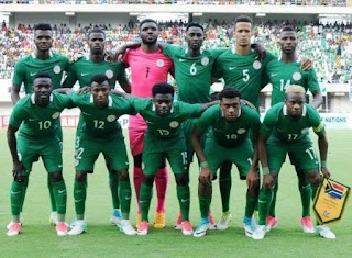 Algeria vs Nigeria: New coach reveals what they will do against Super Eagles