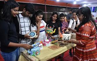 Odisha Famous Toshali National Crafts Mela Begins