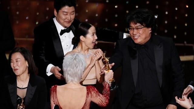 Όσκαρ:  Σάρωσαν τα «Παράσιτα» και το βραβείο καλύτερης ταινίας