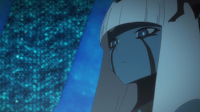 Darling in the FranXX Episode 20 Subtitle Indonesia