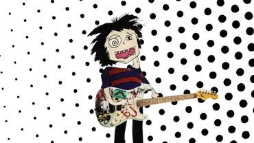 That's Rock 'n' Roll Lyrics - Billie Joe Armstrong