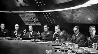Mccarthyism in hollywood Dr Strangelove