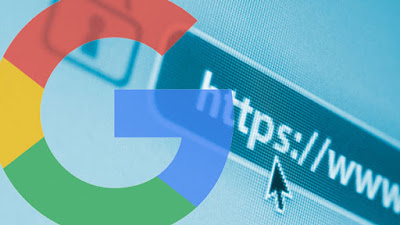 Google ưu tiên website https