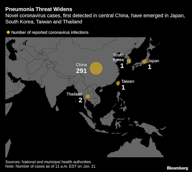 Virus Korona: Antara Azab atau Modus Serangan Asimetris ?