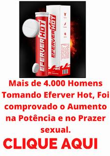 Eferver Hot