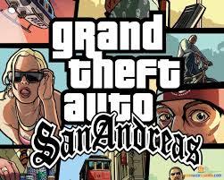 تحميل لعبة جاتا سان اندرس مجانا download gta san andreas