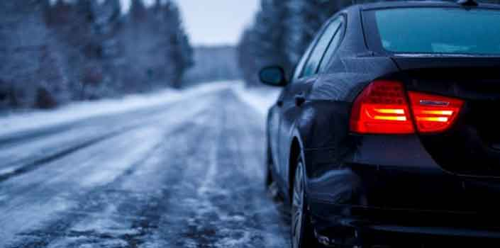 Keeping Your Car Clean in Rain, Snow, and Everything Winter Could Throw Your Way