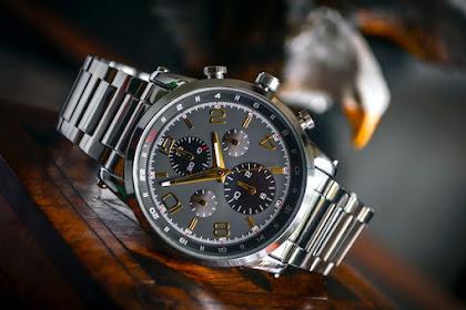 7 Panduan Untuk Memilih Jam Tangan Pria yang Tepat
