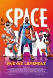 Space Jam: Nuevas Leyendas audio latino