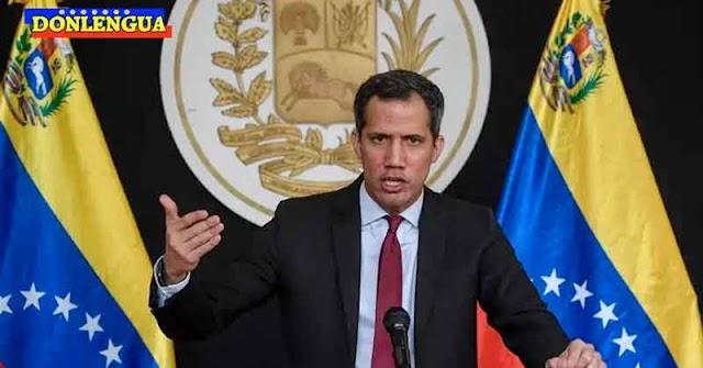 Presidente Guaidó llamó al pueblo a manifestar en las calles de su parroquia