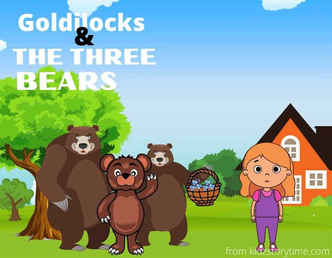 Goldilocks And The Three Bear - (Read For Free Now)