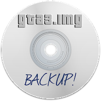 Backup GTA 3 IMG