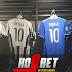 Apakah Nomor 10 Juventus Bukan Lagi Untuk Sang Bintang Pogba?