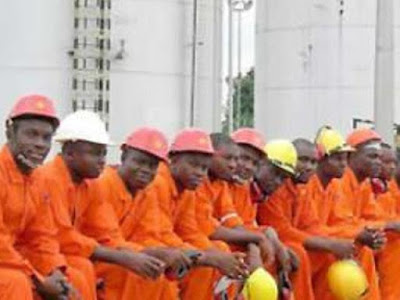 NNPC indefinite goes on Strike Nigerians Ruturned to long Queue