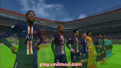 Pes Chelito 2020 Lite Best Graphics HD
