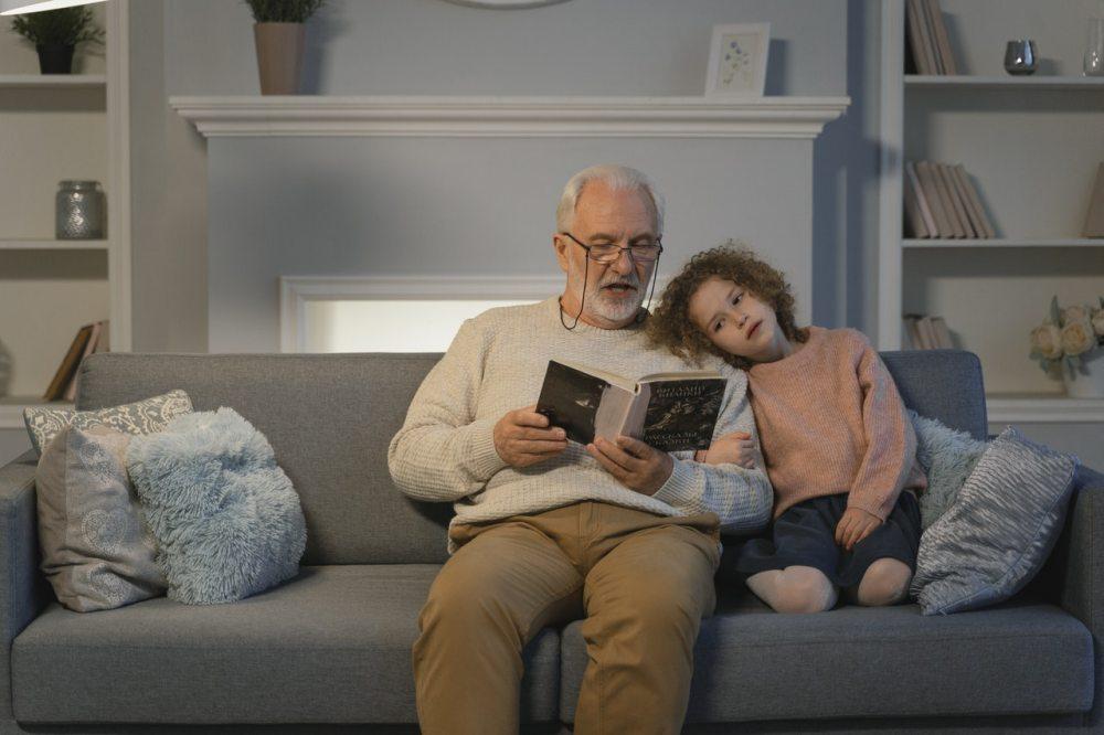cytaty na dzień dziadka