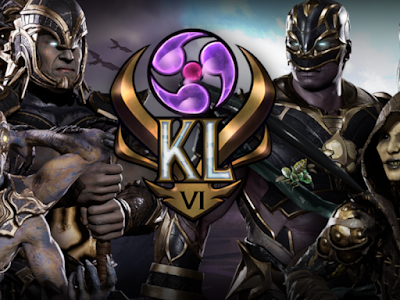 Kombat League VI