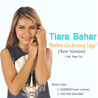 Tiara Bahar - Barbie Ga Pusing Lagi (New Version)