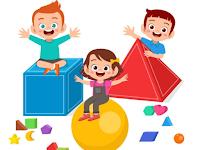 Pembelajaran Kelas 1 Tentang Ukuran Dan Permukaan Benda