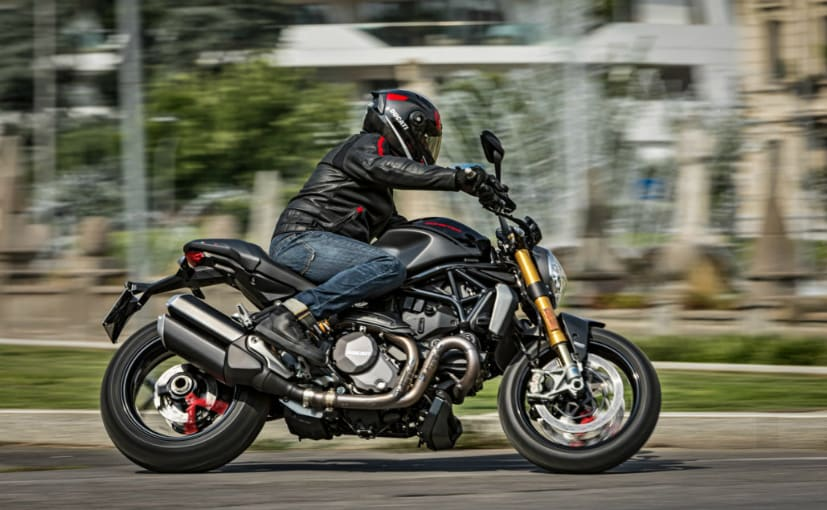 All about the new 2021 Ducati Monster - Adrenaline Culture