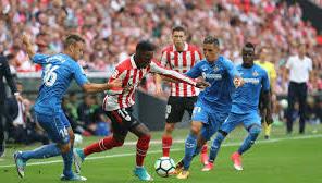 Prediksi Skor Getafe vs Bilbao 7 April 2019