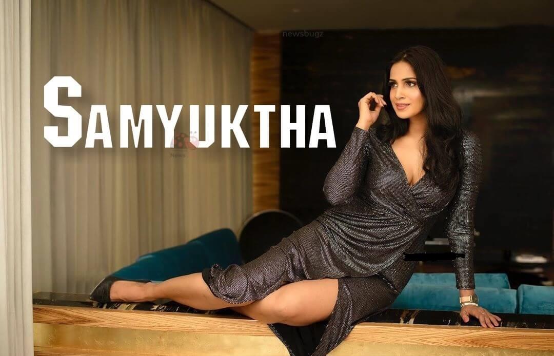 Samyuktha Karthik (Bigg Boss Tamil 4) Wiki, Biography, Age, Movies, Photos