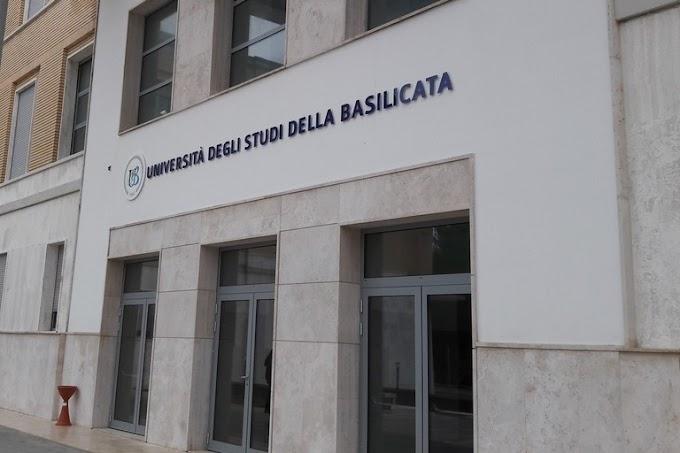 Unibas: il 22 settembre in Campus Matera si svolgerà l'inaugurazione della mostra di Sebaste